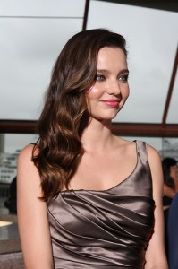 Orlando Bloom and Miranda Kerr rumoured to have troubled marriage