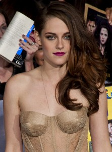 Kristen Stewart and Robert Pattinson on verge of breaking up