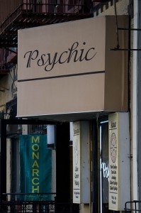 How do you know if you have psychic powers