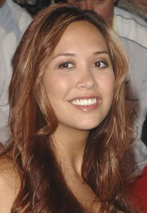 Myleene Klass seeks quickie divorce from estranged husband