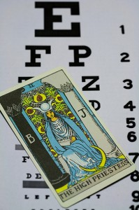 The benefits of a one-card tarot reading