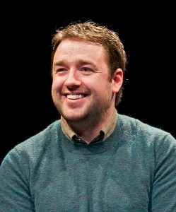 Jason Manford and wife end six year marriage