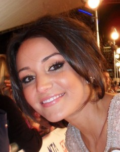 Michelle Keegan puts career ahead of moving in with Mark Wright